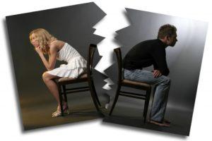 Как пережить разрыв отношений с любимым