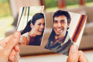 как найти мужчину после развода