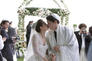 замуж за еврея