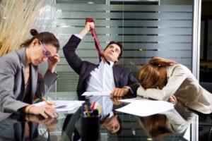 Как заставить себя уважать на работе