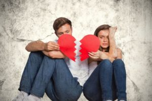 Как расстаться с любимым мужчиной