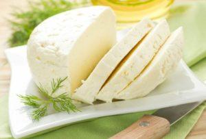 Адыгейский сыр рецепт