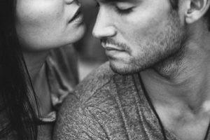 Как показать мужчине что ты его любишь