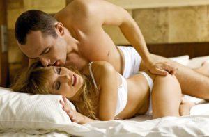 На каком свидании можно спать с парнем