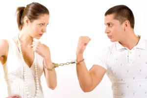 Как удержать мужа от измены