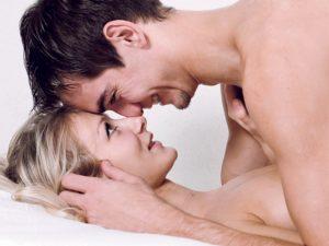 Что ощущает мужчина внутри женщины