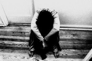 Депрессия не хочу жить