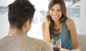 Как общаться с мужчиной чтобы он влюбился