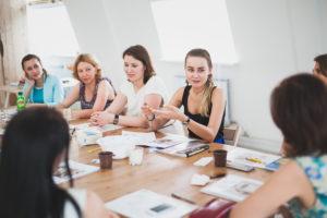 Тренинги для женщин