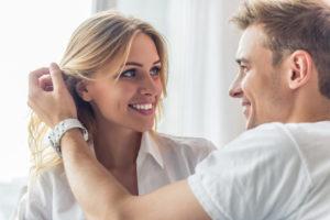 Знаки внимания мужчин к женщинам
