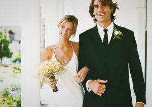жениться по расчету