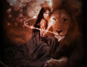 Все о львах женщинах