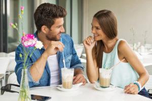 Как намекнуть мужчине на свидание