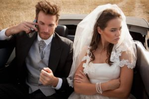 выйти замуж за нелюбимого