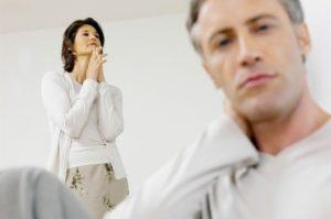 Как вернуть ушедшего мужа
