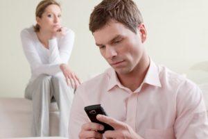 как встретить мужчину после развода