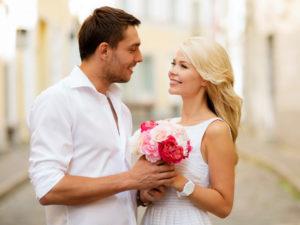 Как влюбить в себя богатого мужчину