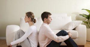Вернется ли муж в семью