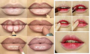 помада увеличивающая губы