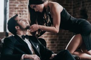 Как доставить удовольствие мужчине стрельцу