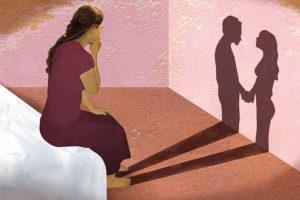Измена мужу психология
