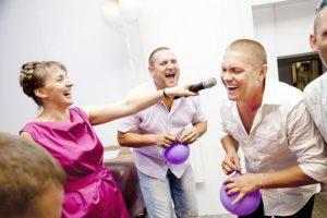 Как развлечь гостей на юбилее