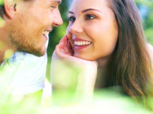 Как влюбить взглядом