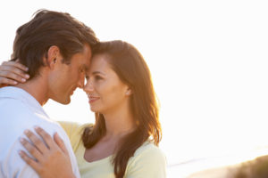Как понять что женщина любит