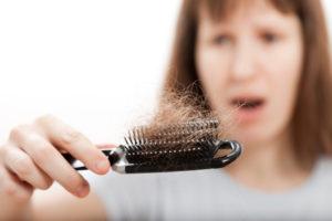 сыпятся волосы что делать