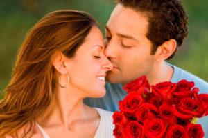Как мужчины проявляют любовь