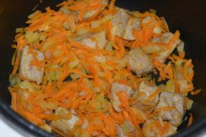 Что приготовить из квашеной капусты