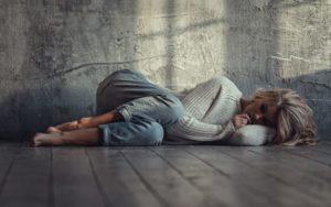 Тоскливая депрессия