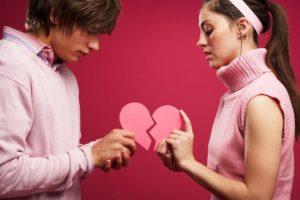 Как вернуть любовь парня если он разлюбил