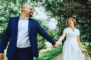 выйти замуж за бывшего мужа