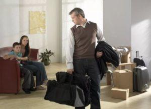 Муж хочет уйти из семьи что делать