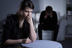 Как отойти от расставания
