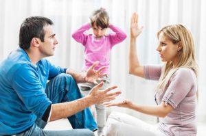 психология разведенной женщины с ребенком