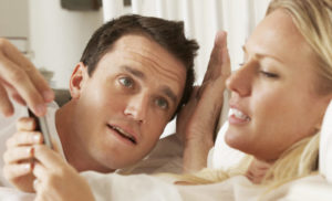 Жена изменяет симптомы