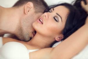 Как быть ласковой с мужем