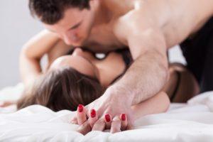 Как доставить удовольствие мужчине овну