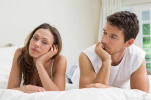 Как вернуть интерес мужа в постели