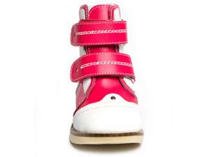 антивальгусная обувь для детей