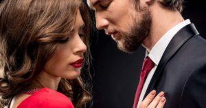 Как заставить мужчину влюбиться на расстоянии