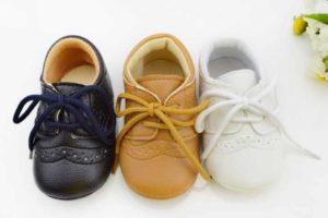 обувь для 7 месячного малыша