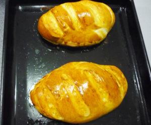 Батон нарезной рецепт в духовке