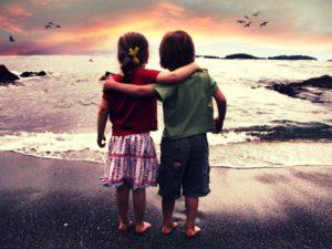 Дружба и любовь