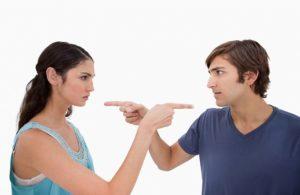 Как вести себя после ссоры с любимым