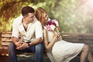 В чем проявляется любовь мужчины