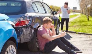 Взыскание ущерба с виновника дтп без страховки