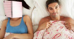 Почему парень не хочет свою девушку